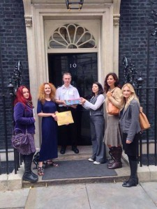 downing st petition